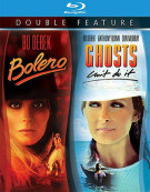 Bolero/ Ghosts Cant Do It (Double Feature) Blu-ray