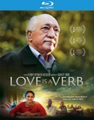 Love Is A Verb Blu-ray