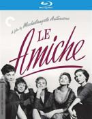 Le Amiche: The Criterion Collection Blu-ray