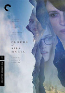 Clouds Of Sils Maria: The Criterion Collection Movie