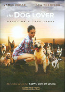 Dog Lover, The Movie