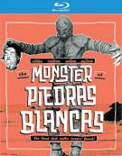 Monster Of Piedras Blancas, The (Blu-ray) Blu-ray