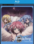 Heavens Lost Property: The Angeloid of Clockwork Classic- Movie(Blu-ray + DVD Combo) Blu-ray