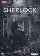 Sherlock: Season Four Movie