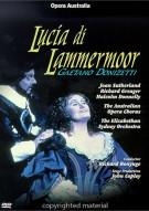 Gaetano Donizetti: Lucia Di Lammermoor - Australian Opera Movie