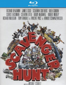 Scavenger Hunt Blu-ray
