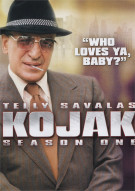 Kojak: Season 1 Movie