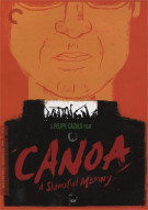 Canoa: A Shameful Memory: The Criterion Collection Movie