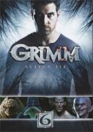 Grimm: Season Six Movie