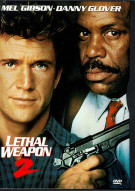 Lethal Weapon 2 Movie