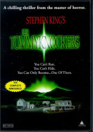 Tommyknockers, The Movie