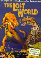Lost World, The (Image) Movie