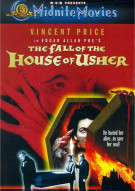 Fall Of The House Of Usher, The (MGM) Movie