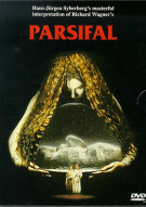 Parsifal: Richard Wagner Movie