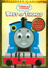 Thomas & Friends: Best Of Thomas Movie