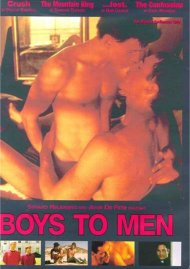 Boys To Men Movie