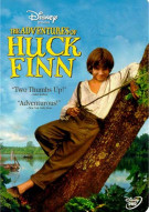 Adventures Of Huck Finn, The Movie