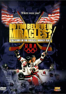 Do You Believe In Miracles?: The Story Of The 1980 U.S. Hockey Team Movie