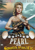 Pearl Of The South Pacific Movie
