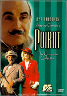 Agatha Christies Poirot: The Complete Collection Movie