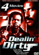 Dealin Dirty: 4-Movie Set Movie