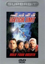 Vertical Limit (Superbit) Movie