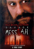 Savage Messiah Movie