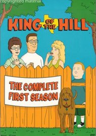 King Of The Hill: The Complete First Season Movie