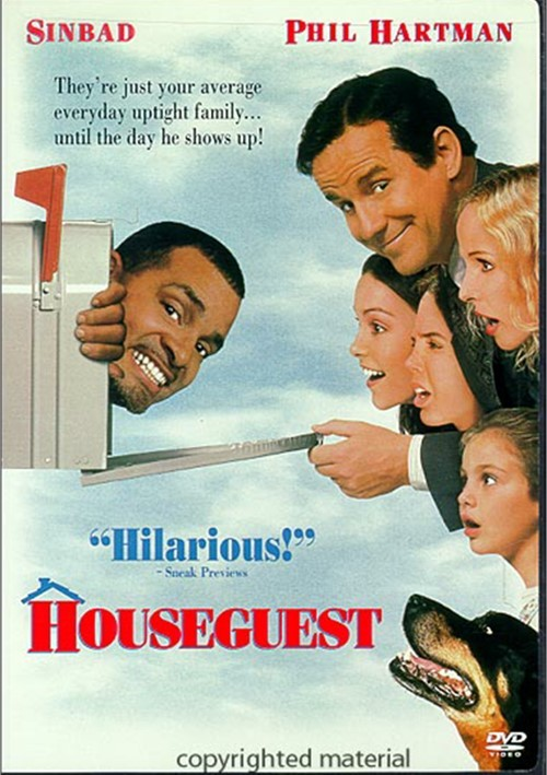 Houseguest Movie