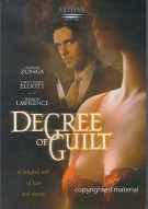 Degree Of Guilt Movie