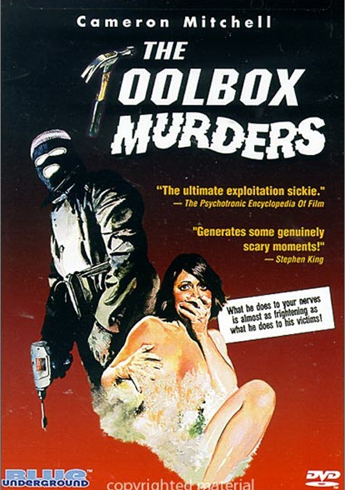 Toolbox Murders, The Movie