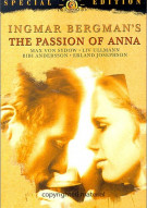 Passion Of Anna, The Movie