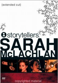 VH1 Storytellers: Sarah McLachlan Movie