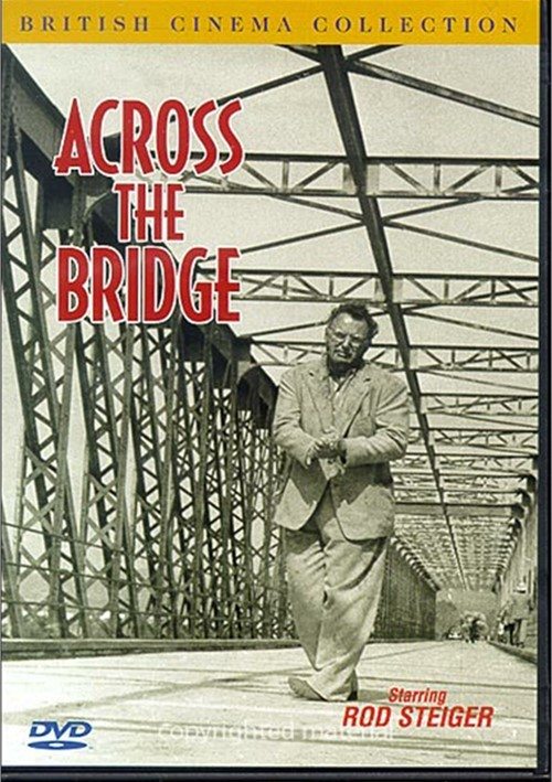 Across The Bridge Movie