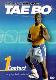 Tae Bo: Contact 1 Movie