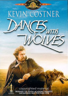 Dances With Wolves Movie