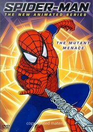 Spider-Man: The New Animated Series - The Mutant Menace Movie