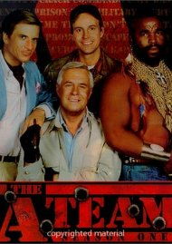 A-Team, The: Season One Movie