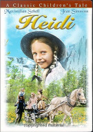 Heidi (Fox) Movie