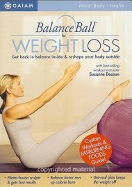 Balance Ball For Weight Loss Movie