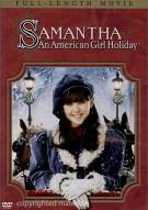 Samantha: An American Girl Holiday Movie