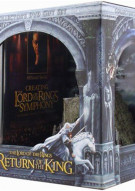 Lord Of The Rings, The: The Return Of The King - Collectors Gift Set Movie