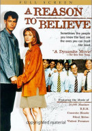 Reason To Believe, A Movie