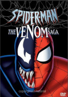 Spider-Man: The Venom Saga Movie