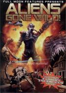 Aliens Gone Wild Movie