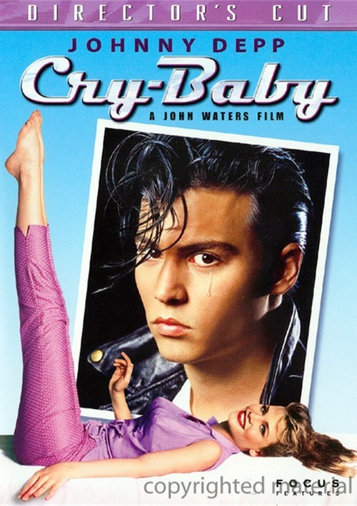 Cry-Baby:  Directors Cut Movie