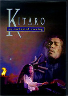 Kitaro: An Enchanted Evening Movie