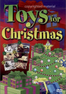 Toys For Christmas Movie