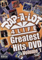 Rap-A-Lot 4 Life: Greatest Hits DVD Volume 1 Movie