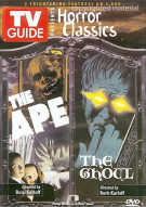 TV Guide Horror Classics: The Ape / The Ghoul Movie